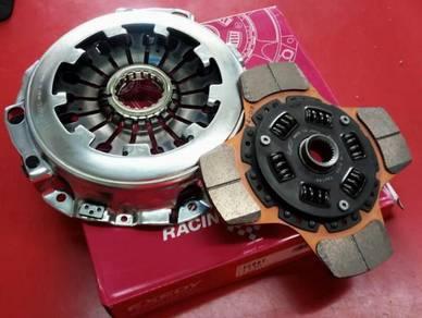 Exedy Racing Clutch Honda B16 B18 B20 4Pad