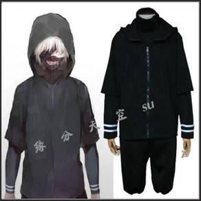 Tokyo ghoul kineki cosplay costume