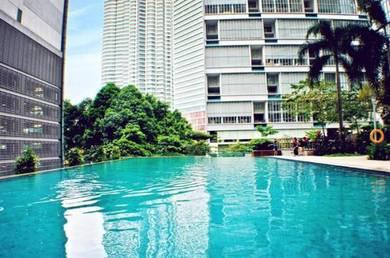 Living Space Marc Residence (Kuala Lumpur)