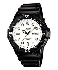 CASIO Men Date Sport Watch MRW-200H-7EVDF