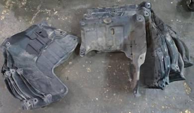 Cover bawah enjin toyota seg ae101 ae111