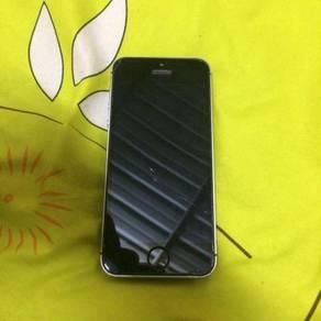 Iphone 5s untuk dijual