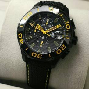 Special aquaracer watch