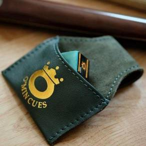 Original Omin Snooker Chalk Pouch