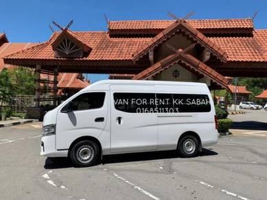 Van visiting holiday city tour travel