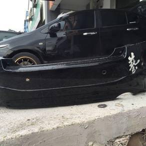 Honda City Rear Bumper