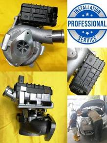 Mazda Turbo Bt50 2.2Xlt Garrett Electric Actuator