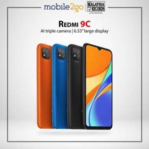 Redmi 9C [6.53