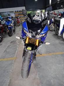 Yamaha R15ZR