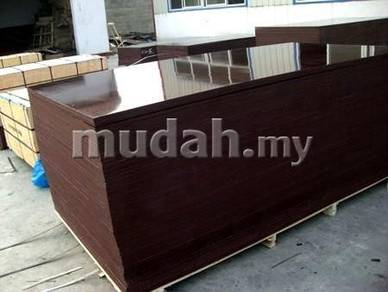 Plywood waterprof for construction