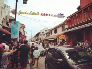 Jonker Street Shop, Melaka City