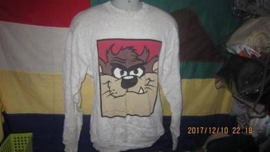 Sweatshirt looney tunes size L