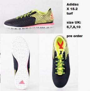 Adidas X 15.2 Turf Futsal Football Shoe