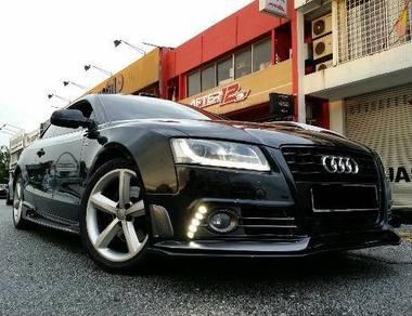 Audi a5 s5 Rowen tommy kaira bodykit bumper