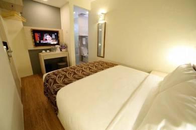 Rimba Hotel (Kuala Terengganu)