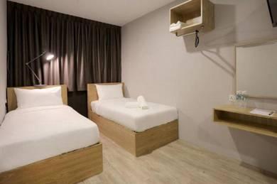 Vio Hotel Kuala Lumpur