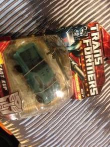 Transformers Generations Kup (MISB)