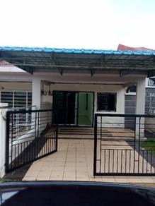 Nusari Aman 1, Bdr Sri Sendayan, N9