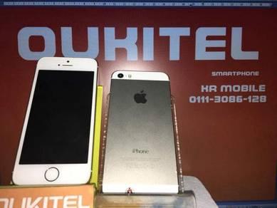 Iphone 5s -16gb -fullset