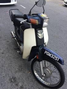2005 Honda ex5 Dream