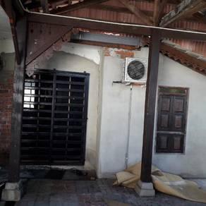 Rumah ending lot untuk dijual Ipoh