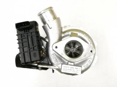 Turbo Charger FORD RANGER T6 3.2 P5AT Original