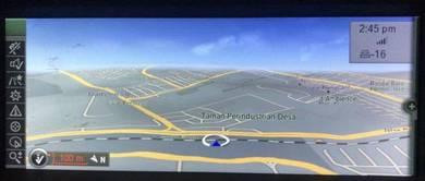 BMW iDrive Navigation Update