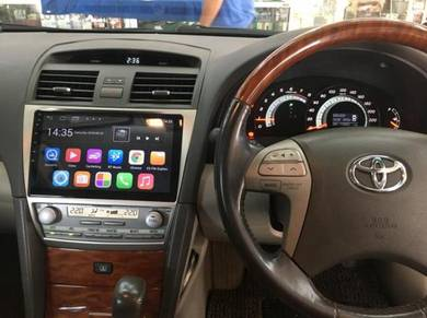 TOYOTA Camry 2008 -2011 Android Player
