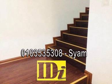 Jitra floor -vinyl pvc / laminate /spc flooring /