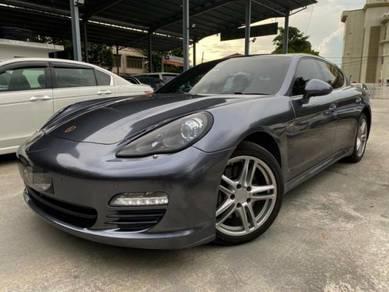 Used Porsche Panamera for sale
