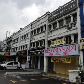 Setapak, Sri Rampai 1st floor Shop Office