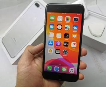 Iphone (7 plus) 128GB mateblack