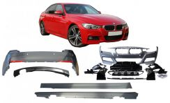 BMW F30 M Sport M Tech Bodykit