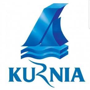 KURNIA authorized panel workshop windscreen claim