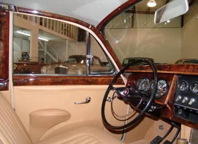 Jaguar bentley FERRARI interior wood trim renew