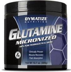Dymatize glutamine cypionax testolic