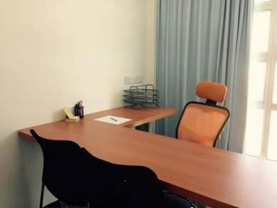 Service Office Room/Virtual Office Services - Bandar Utama IJM