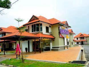 Kertih Damansara Inn (Kerteh)