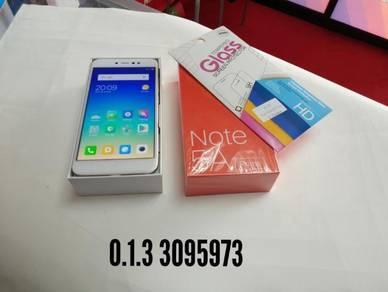 Xiaomi note 5 A prime (32gb) new