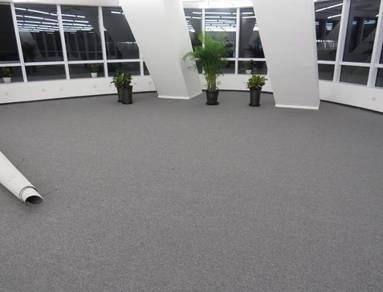 Best Office Carpet Roll With Install-8f760