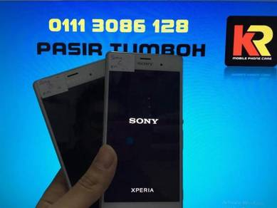 Sony Z1 compact /20mp camera