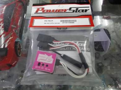 Power Star Rc Drift Car High Stability Gyro