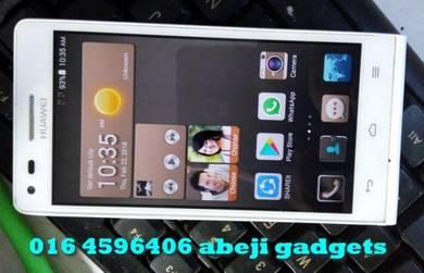 Huawei Ascend G6 8 + 5MP