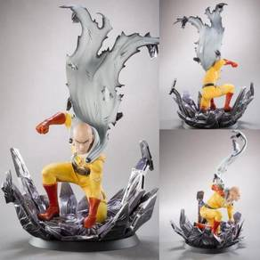 Anime One punch man saitama Figure