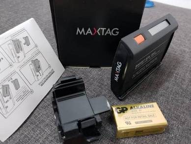 Maxtag smartag 2019 latest model