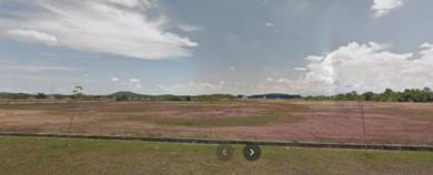 Padang Meha, Kulim, HEAVY industry land for sale