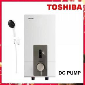 Toshiba DC PUMP Inverter Silent Home Shower-NEW