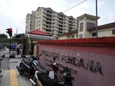 Pangsapuri Perdana ,section 13,shah alam,bukit jelutong