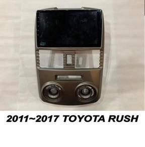 2011~19 TOYOTA RUSH 9