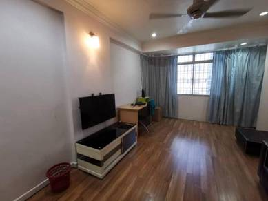 Gambier Height Condo Full Renovated Bukit Gambier